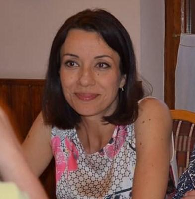 Szili Mónika